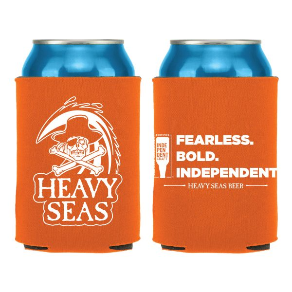Heavy Seas Can Coolie