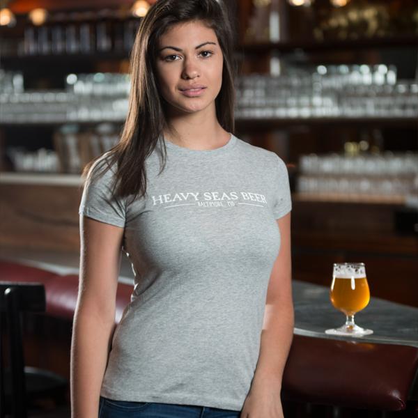 Women's Heavy Seas Shirt