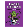 Loose Cannon IPA