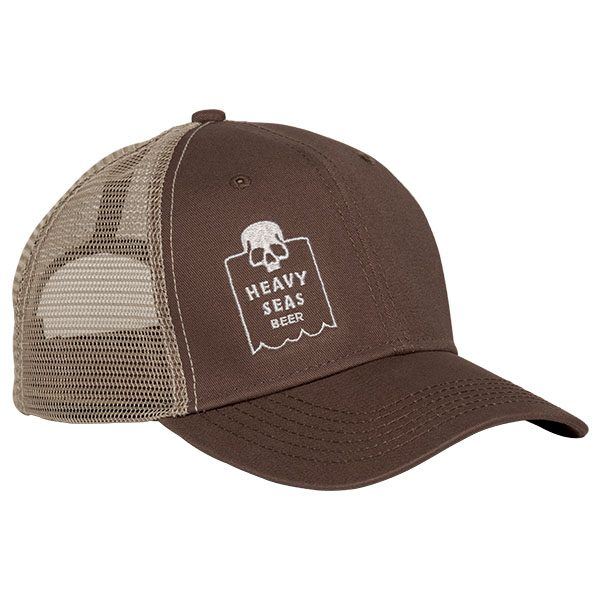 Heavy Seas Trucker Hat