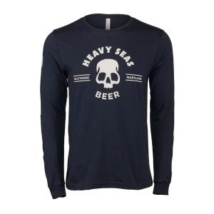 Heavy Seas Hop Long Sleeve
